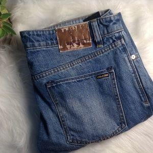 "Vintage Volcom ""Vorta""Jeans"